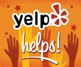 Yelp Helps!