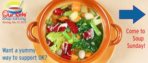 Soup-Tix