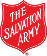 Salvation Army Interview